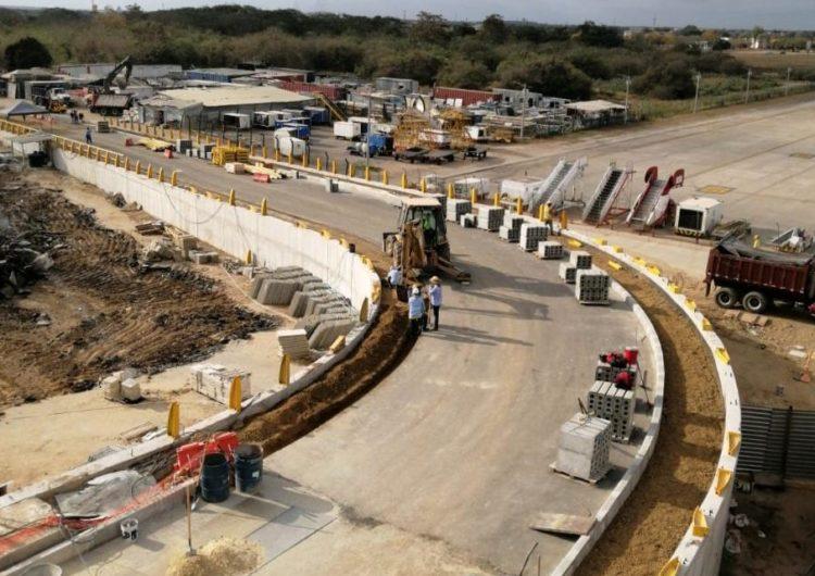 Colombia: Inicia la etapa final de adecuación del aeropuerto Ernesto Cortissoz de Barranquilla