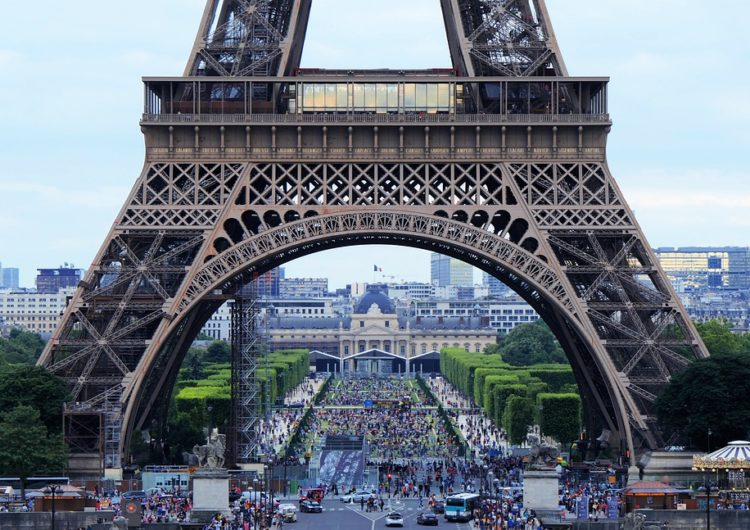Francia se propone alcanzar 60.000 M € en ingresos turísticos este año
