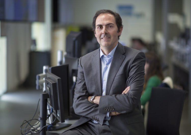 Javier Sánchez-Prieto, nuevo presidente de Iberia