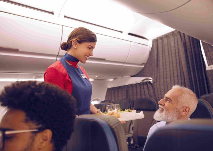 LATAM vuelve con Premium Economy para su flota de fuselaje angosto en vuelos domésticos e internacionales