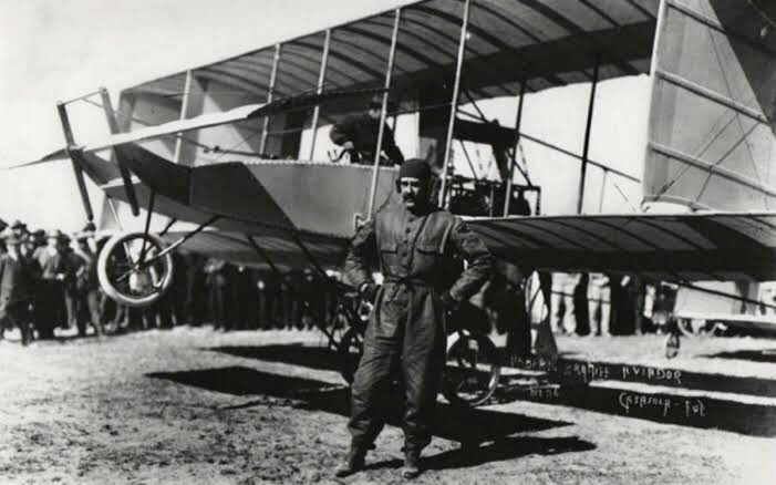 La SMEAL y el AICM conmemoran el 110 aniversario del Primer Vuelo de un aeroplano en México