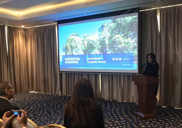 'En Panamá el paraíso sí existe', eslogan de Promtur para aumentar el turismo