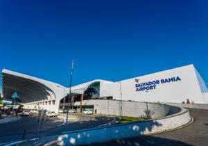 Salvador Bahia Airport: Aeroporto mais sustentável do Brasil por 2 anos seguidos reduz emissão de carbono em mais de 29%