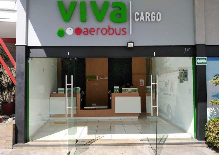 Viva Aerobus incursiona en el mercado de transporte de carga aérea con su servicio Viva Cargo