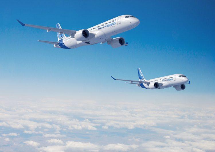 Busca Airbus mejorar gestión de repuestos para el A220