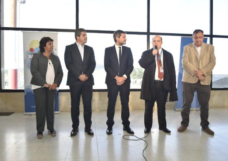 Aerolíneas Argentinas conectará Bariloche y San Pablo con nuevos vuelos directos en temporada de invierno