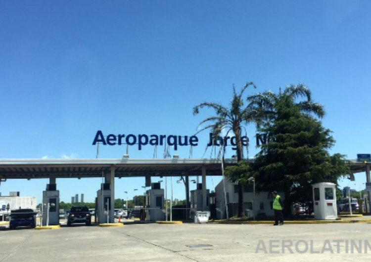 Argentina: Avanzan las obras en Aeroparque