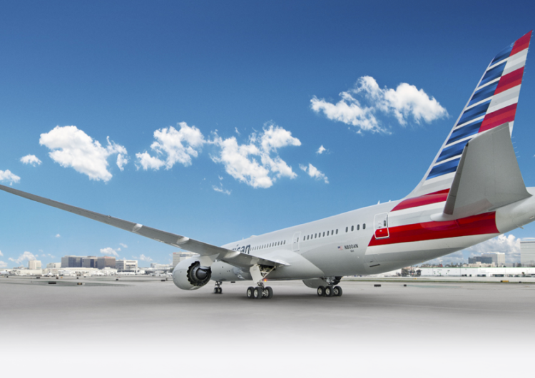 American Airlines Strengthens Requirement That Customers Wear Face Coverings on Board