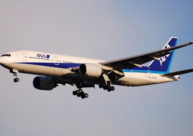 All Nippon Airways, primera aerolínea de Asia con combustible sostenible
