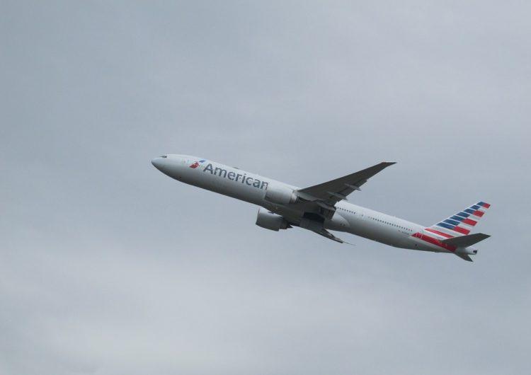 American suspende desde este lunes todos los vuelos a Santiago y se acerca a la paralización temporal de su red de larga distancia