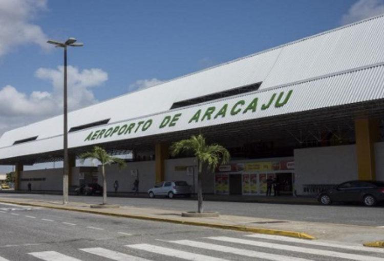 Española Aena asume aeropuerto de Aracajú, el cuarto que opera en Brasil