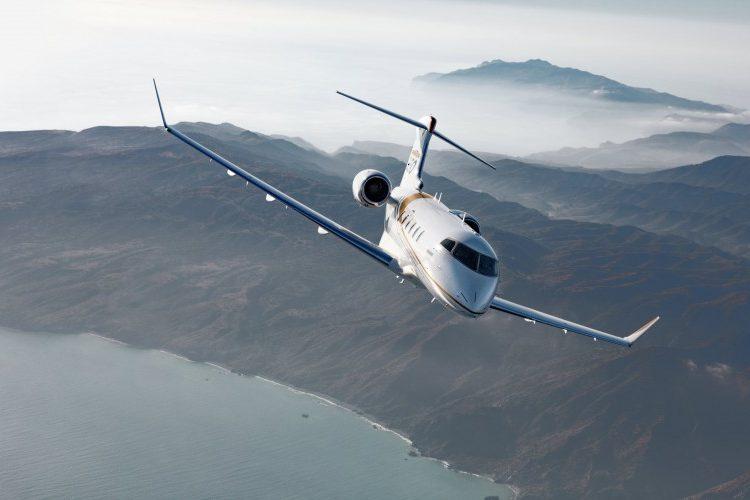 Cumple Bombardier 15 años en México