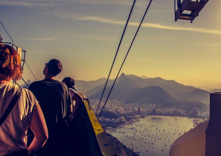 Brasil presenta protocolos de salud para la reapertura del turismo