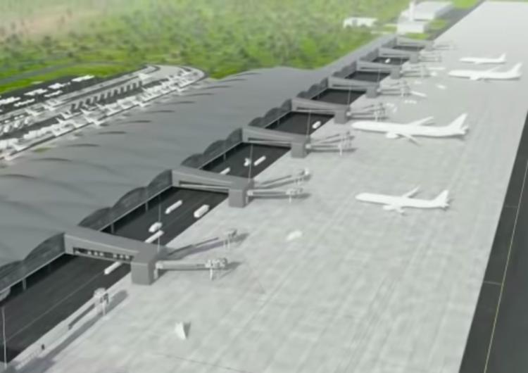 RD: Aprueban proyecto para construir aeropuerto internacional en Bávaro