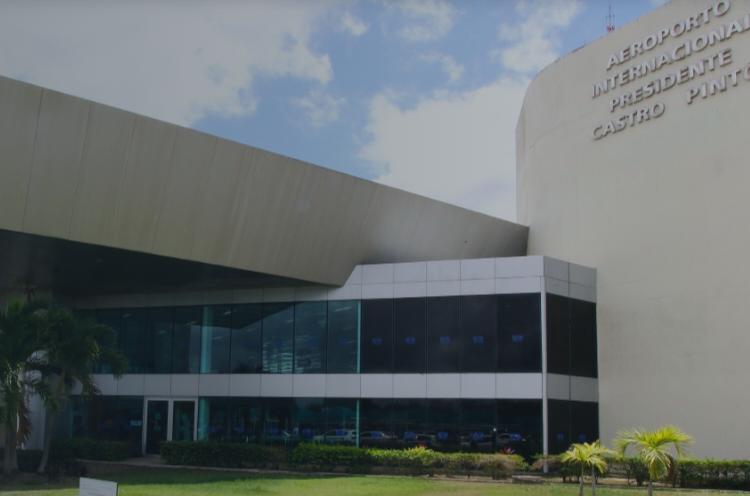 Aena Brasil comienza a gestionar el aeropuerto Joao Pessoa