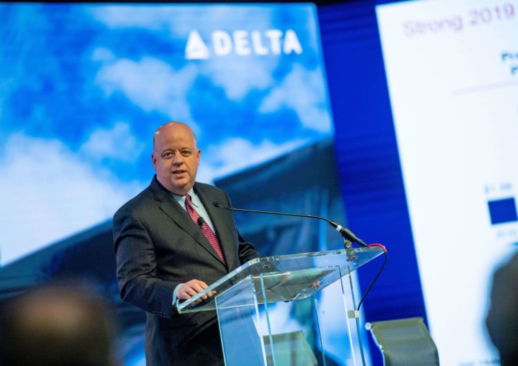 Delta CFO Paul Jacobson to retire after remarkable 23-year career
