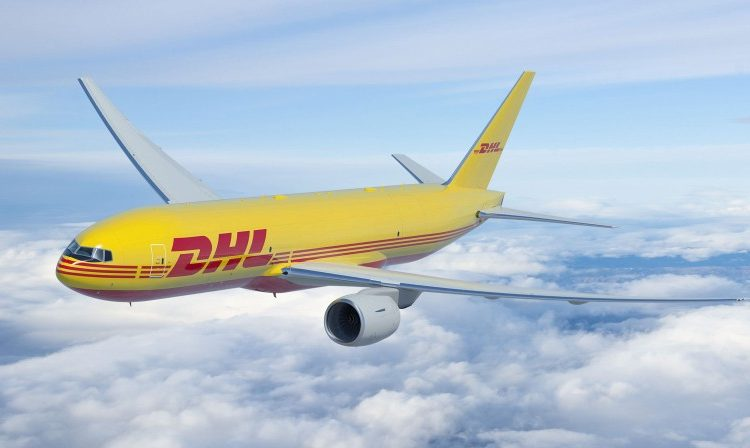 DHL Express adds B777F capacity between Asia Pacific, the US and Europe