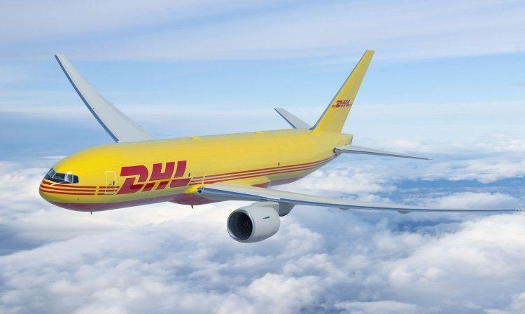 DHL Express compra ocho B777F