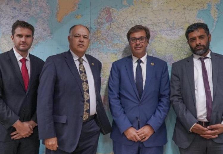 Brasil y Emiratos fortalecen su relación para atraer turistas