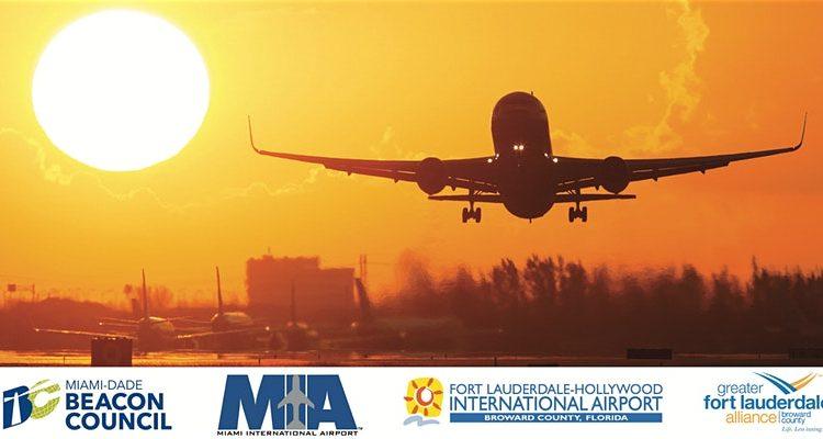 Representantes de la industria se reunirán en Miami a analizar las actualizaciones y oportunidades para la aviación en 2020