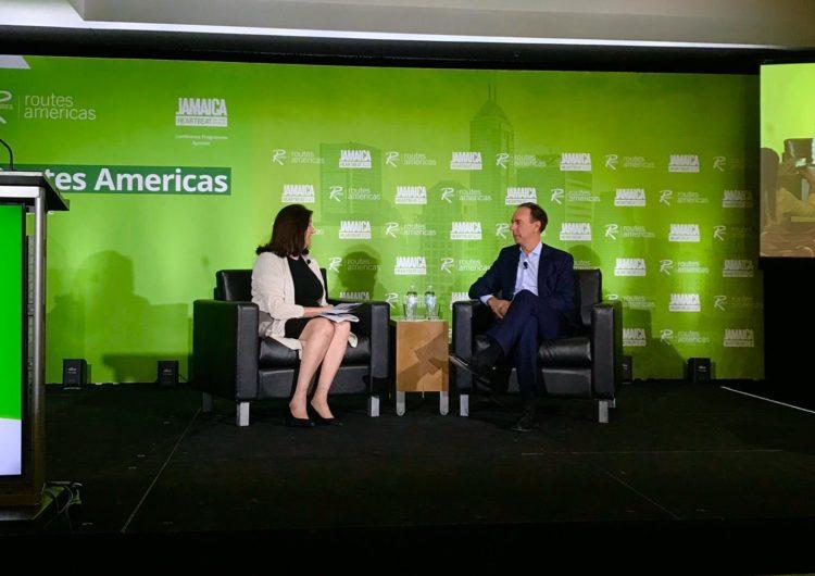 El futuro de la aviación en las Américas es analizado por especialistas en Routes Americas 2020