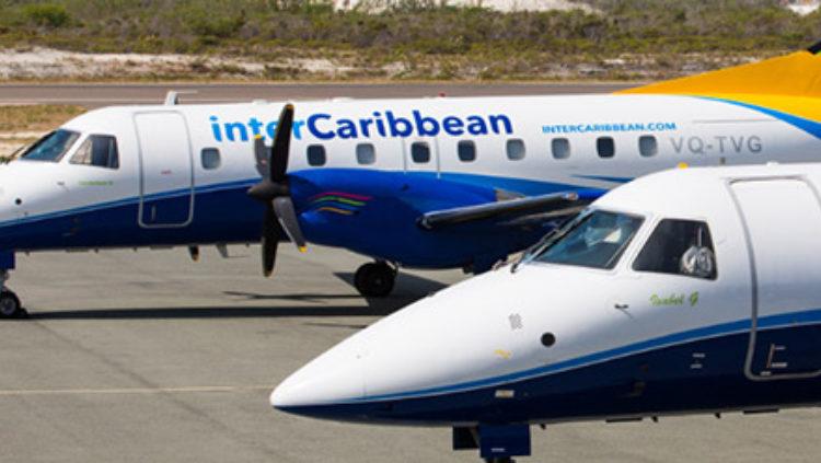 Aerolínea InterCaribbean aumentará vuelos entre Jamaica y Cuba