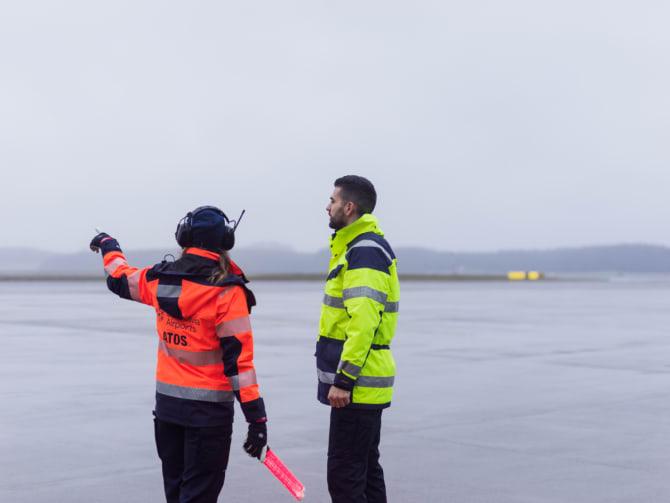 Suecia se prepara para la aviación comercial eléctrica