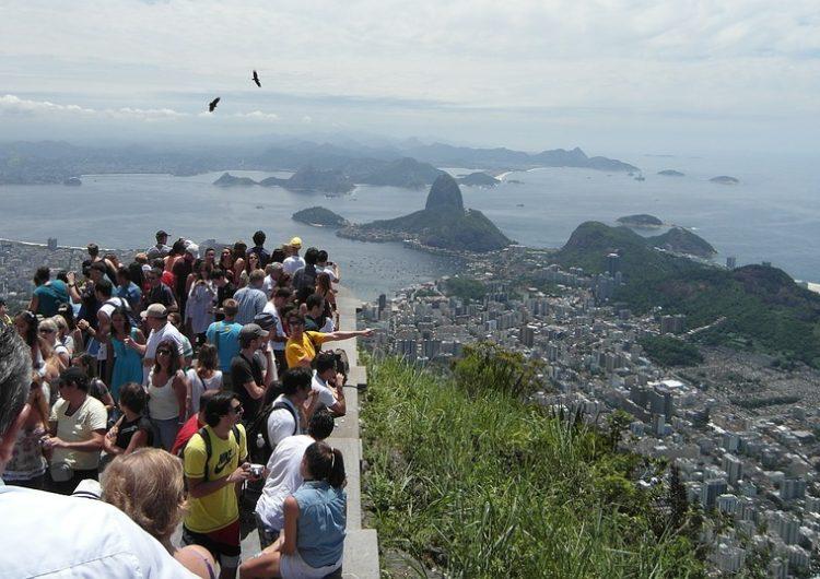 Brasil ya piensa en el futuro e invita a visitar el país una vez que pase la pandemia del coronavirus