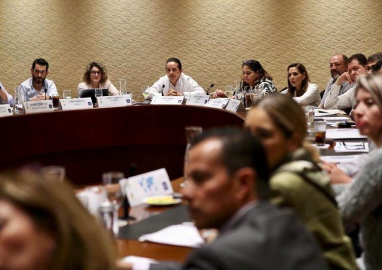 Cancún se prepara para la vigésima edición de la Cumbre Mundial del WTTC