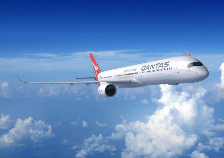 Los pilotos de Qantas aprueban el acuerdo sobre las condiciones para los vuelos del proyecto Sunrise