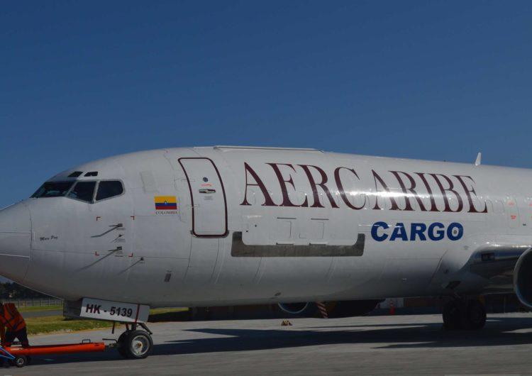AerCaribe comprometida con el desarrollo de la región en tiempos difíciles