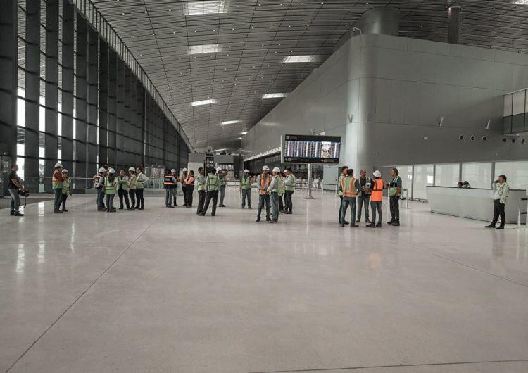 Panamá: Terminal 2 del aeropuerto internacional de Tocumen en fase de evaluación para su operación
