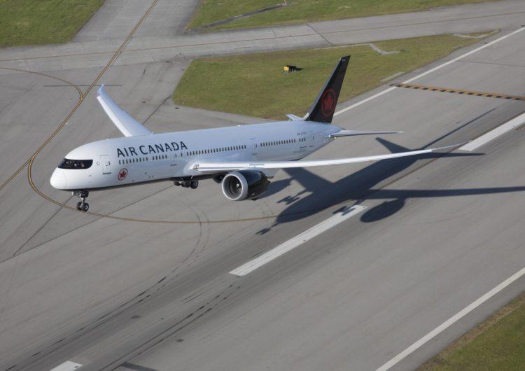 Air Canada Cargo comienza transporte de suministros médicos y bienes esenciales como apoyo ante COVID-19