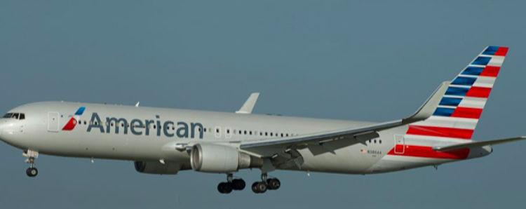 American retirará su flota de aviones 757 y 767