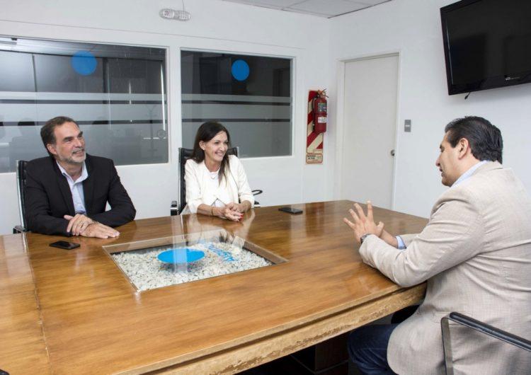 ANAC e INPROTUR colaborarán en el incremento del turismo receptivo y el fomento de la aviación civil en Argentina