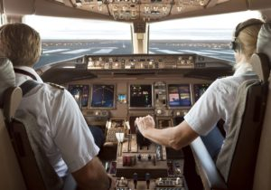 As Americans start traveling again, airlines revive pilot hiring plans