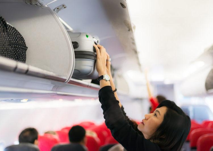 Brasil busca mitigar el impacto del coronavirus en su sector aéreo