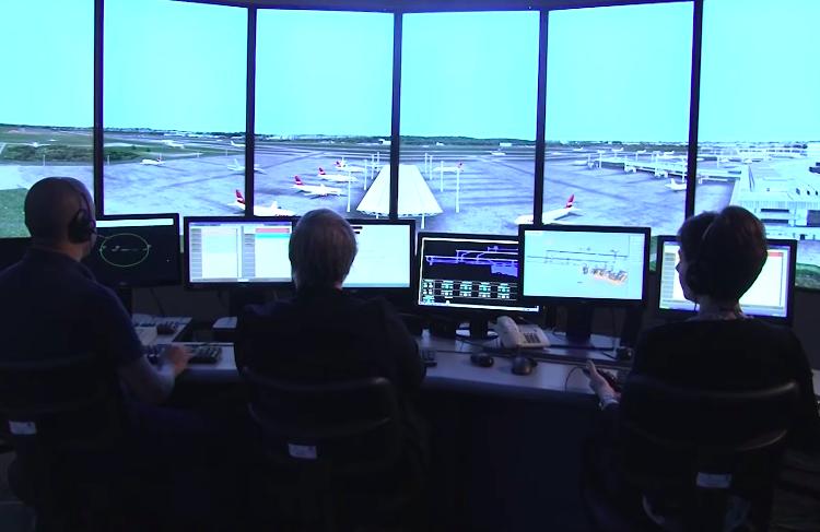 Aeroporto de Guarulhos é o primeiro do país a implementar mínimos de separação reduzidos entre aeronaves que utilizam a mesma pista