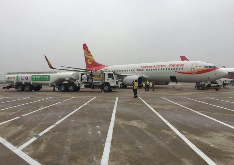 Hainan Airlines reanudará por completo vuelos nacionales en isla turística de China