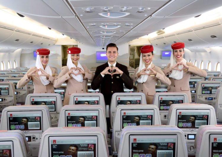Las directoras de cine cobran protagonismo en la pantalla de Emirates