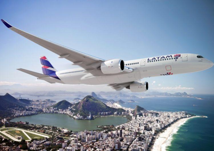 Latam Brasil estima aumentar un 50% de capacidad doméstica en agosto y septiembre