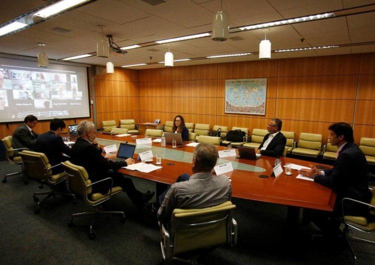 Agentes de viajes brasileños pidieron créditos a Turismo y Economía