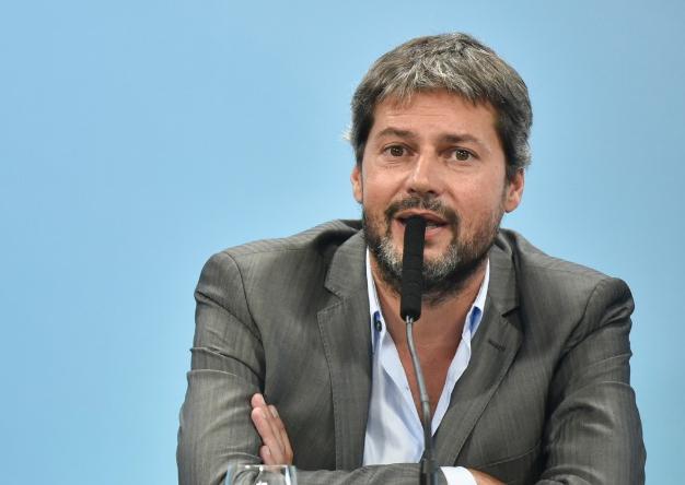 """No existe ningún riesgo"" de viajar a Argentina, aseguró Matías Lammens"