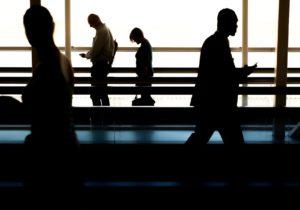 Tres aeropuertos españoles, en el 'top 10' europeo en tráfico aéreo
