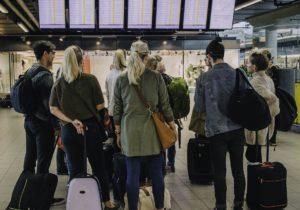 Viajeros de EEUU satisfechos con la respuesta de la industria ante crisis