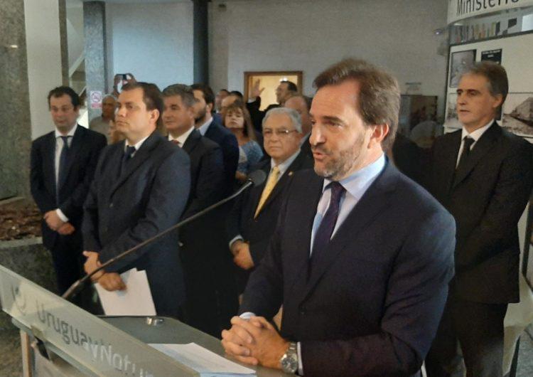 ¿Hacia dónde irá Uruguay con el nuevo ministro de Turismo?
