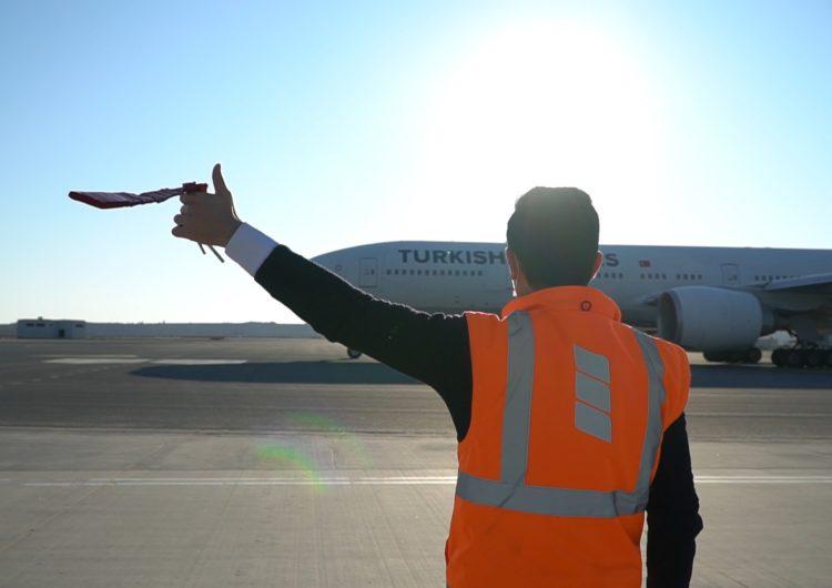 Turkish reduz voos entre São Paulo e Buenos Aires