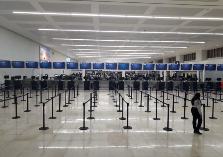 Aeropuertos de Latinoamérica postergan su asamblea anual