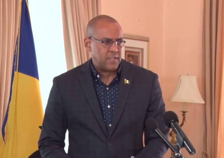 Barbados confía en la recuperación del turismo
