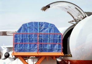 México: Crece 99.1% el traslado de carga aérea en las 19 terminales de la Red ASA, durante los primeros ocho meses de 2021